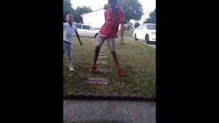 Dallas Car Wreck Lawyer: Boom Floss Challenge- LaTonya Jackson