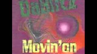 Da Blitz - Movin' On (1995)