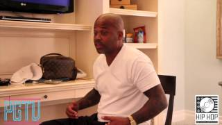 """Damon Dash """"Rocafella Did It The Best""""  (Jay's Influence?)"""
