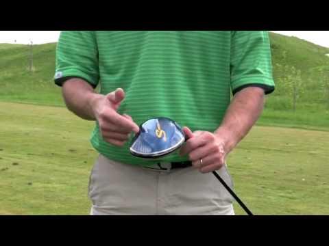 Adams Golf Speedline Driver Review