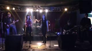 Video Inner Empire - Král  (Rockové dunění pro Deniska-Hard Café Karvi