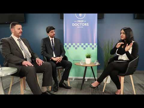 Immigration to Canada for Dentists - Live Q & A with Prep Doctors ...