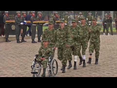 Día Internacional para la sensibilización contra las minas antipersonal