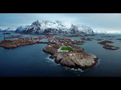 'Iconisch Noorwegen' thumbnail
