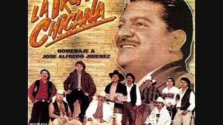 LA TROPA CHICANA=HOMENAJE A JOSE ALFREDO CD COMPLETO