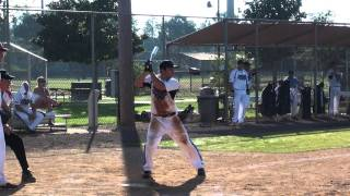 2010 USSSA Conference - Wood Law takes on Jean Shoppe baseball field #2