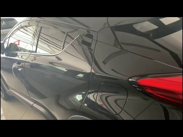 Toyota C-HR 2017 for Sale in Peshawar