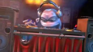 crazy frong-pinocchio remix 2010
