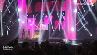Cascada - Glorious (Germany) 2013 Eurovision Song Contest