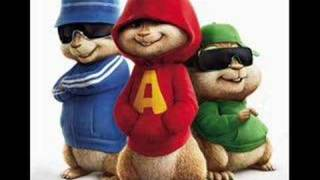 Chipmunks - Im Already There Westlife (not sped up)