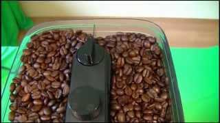 Kaffeemaschine - Mahlwerk - Philips HD7761/00 Grind und Brew