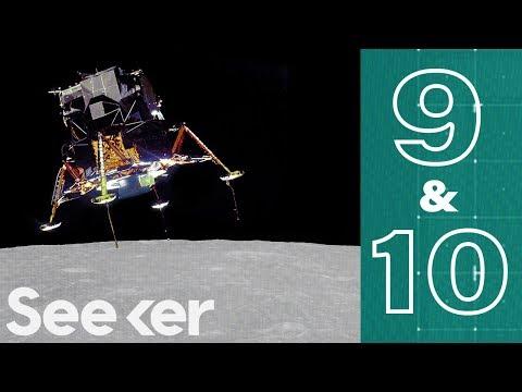 Apollo 10 Almost Crashed Into the Moon | Apollo