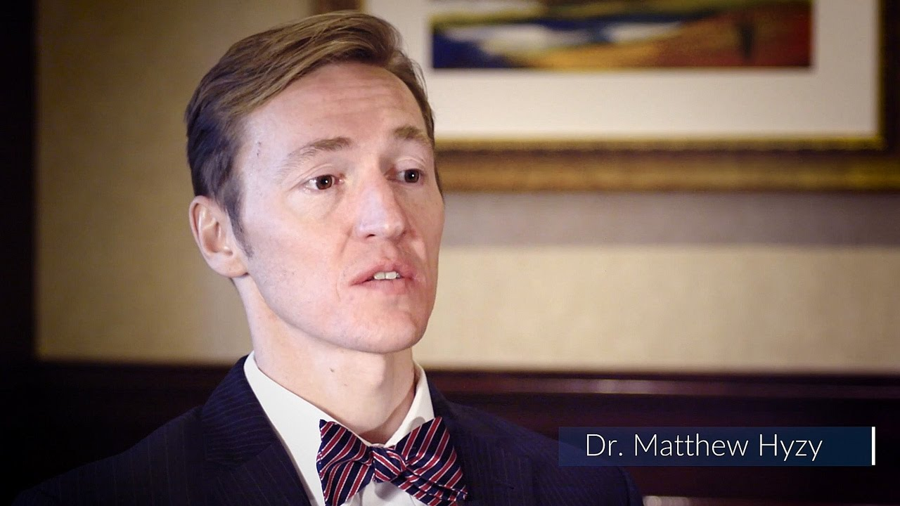 Colorado Stem Cell Therapy maxresdefault - Matthew William Hyzy, DO