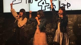 2018/06/05 岡部麟、倉野尾成美、小田えりな - 生きることに熱狂を! (メンバーと一緒に鑑賞!!『AKB48 Team 8 1年間のキセキ 4th lap』)