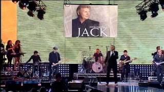 John Farnham - 'Hit The Road Jack/Fever' (Live)