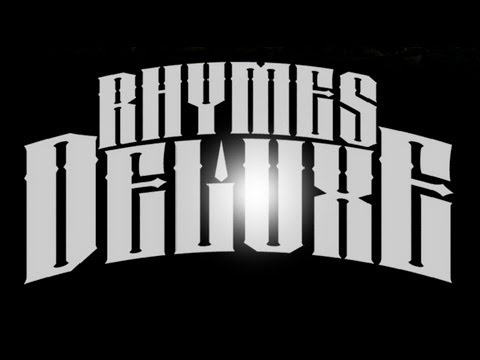 Rhymes Deluxe - Esto es Calle (PROMO $#!T) Mixtape Disponible 12/12/12