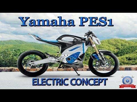 YAMAHA PES1 ELECTRIC REVIEW