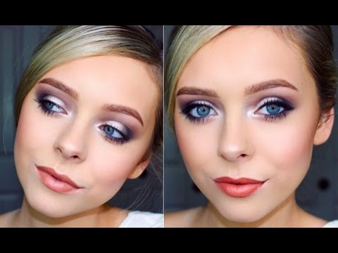 Bridal Makeup Tutorial + Important Tips | Cosmobyhaley