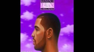 Drake -- Pound Cake ft. Jay-Z/Paris Morton Music 2 [Skrewed & Chopped]