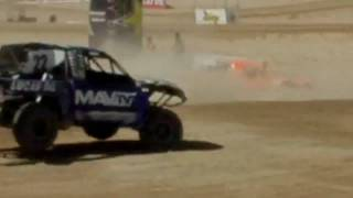 Round 5 & 6 Lucas Oil Off Road Racing From Las Vegas