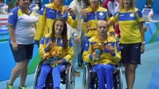 Благодійний вечір організований на підтримку паралімпійського спорту в Україні
