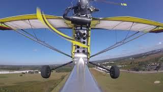Fly An Ultralight Airplane Cheap!