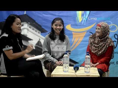 Mengenal Nadya Pontoh, Peraih Medali Emas Porda XIII Jawa Barat