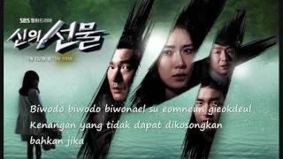 Sandeul - Because It Hurt (Lirik)