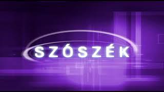 SZÓSZÉK - Szentcsalád Plébánia istentisztelet