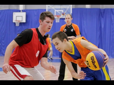 Баскетболизация. Выпуск №39 от 22 декабря