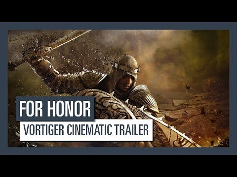 For Honor - Vortiger Cinematic Trailer | Ubisoft [DE]