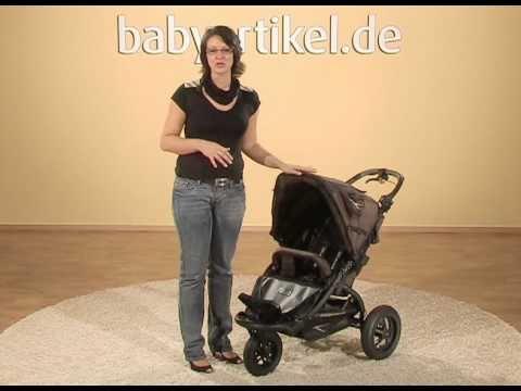 TFK - Joggster X II | Babyartikel.de