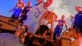 Frankie Cutlass ft. Doo Wop, Evil Twins & Fat Joe - Boriquas On Da Set | Official Video