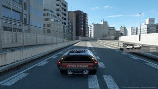 "Gran Turismo Sport | Mazda | RX500 1970"" ( N300 )"