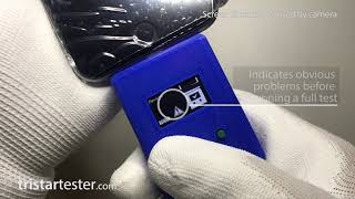Tristar Tester - Test Tristar & Hydra Reliably Within Seconds