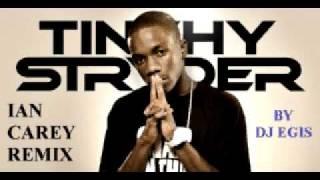 Tinchy Stryder - In My System (Ian Carey Remix).avi