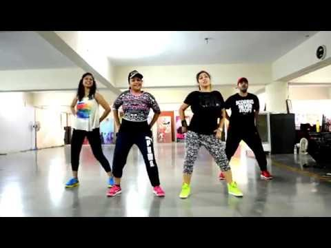 Let's Nacho (Kapoor And Sons) Zumba®fitness Routine/Bollywood Mp3