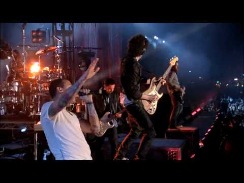 Linkin Park   What I Ve Done Live On Jimmy Kimmel Mp3