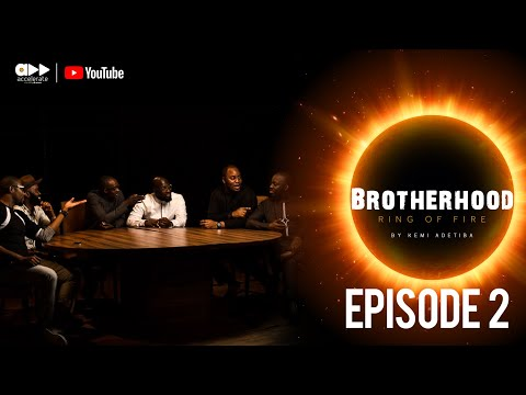 BrotherHood (Ring Of Fire)-  The Hustlers Assemble- Part 2 (Ep 2)