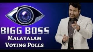 Bigg Boss Google Voting : How to vote!!! # Malayalam from outside India