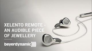 Beyerdynamic Xelento Remote (photo supp. n°7)