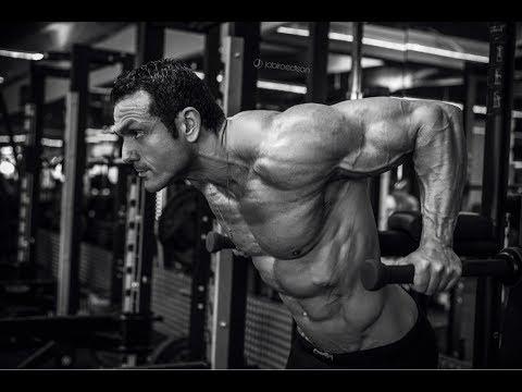 Quelles vitamines sont nécessaires au bodybuilding