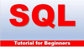 SQL Tutorial for Beginners 2019 - SQL Full Course for beginners | DBMS Tutorial