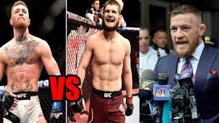 ОТЛИЧНЫЕ НОВОСТИ ПО ДЕЛУ МАКГРЕГОРА! ХАБИБ ПРОТИВ КОНОРА НА UFC 229 В РАЗРАБОТКЕ!