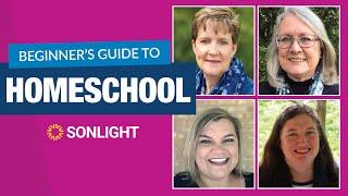 Beginner's Guide to Homeschooling –