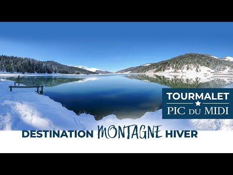 Envie de grands espaces ? Direction le Grand Tourmalet