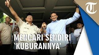 Kubu Prabowo-Sandi Dianggap Mencari 'Kuburannya' Sendiri saat Ajukan Permohonan Perbaikan