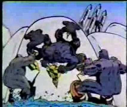 Crest Commercial for Crest Gel (1983 - 1984) (Television Commercial)