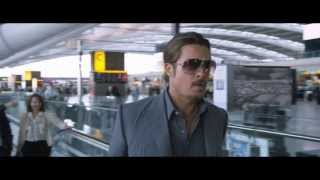 The Counselor Film Trailer