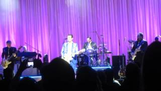 I Want Your Love -  Chris Isaak - Massey Hall, TOronto-May 24,2016